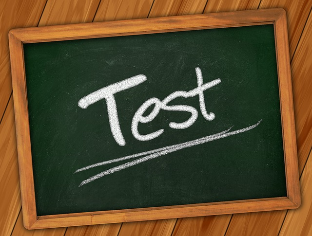 Testy online